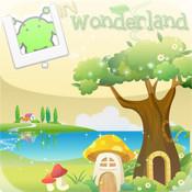 U in wonderland wonderland