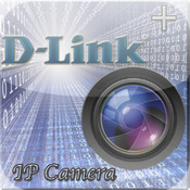 D-Link + for iPad link spy aim