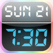 Today Clock Pro