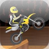 Biker Blast-Off!