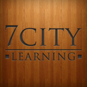 7city Bookshelf
