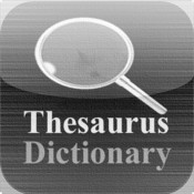 Thesaurus Dictionary