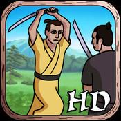 Samurai Rush HD