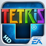 TETRIS® for iPad tetris clone
