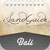 iLandGuide Bali