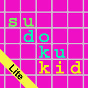 Sudoku Kid Lite wizard games