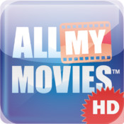 All My Movies™ HD dvd movie cover