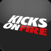KicksOnFire.com