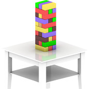 DropDown Block 3D h r block mobile