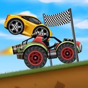 Fun Kid Racing Pro racing smashy