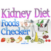Kidney Diet Foods.