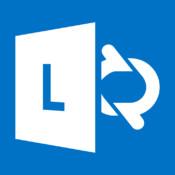 Microsoft Lync 2013 for iPhone