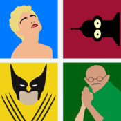 Ultimate Icon Quiz icon pop quiz