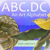 ABC.DC:An Art Alphabet