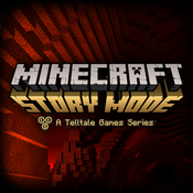 Minecraft: Story Mode day dragon story