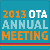OTA 2013 Annual Meeting annual