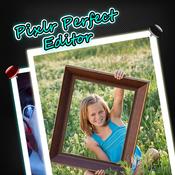 Pixlr Perfect Editor