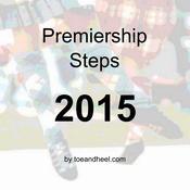 Premiership Steps 2015