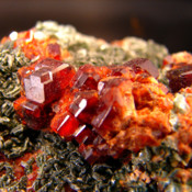 Minerals and Crystals collect all the crystals
