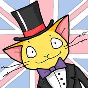 Irvy the Cat. 100 неправильных глаголов английского языка