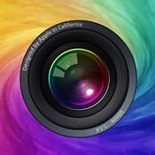 かわいい写真加工!明治カメラ(meiji camera)の画像加工編集