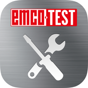 Service App by EMCO-TEST