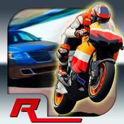 3D SuperBike Traffic Rush Racing - High Speed Highway Rider : FREE GAME