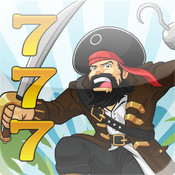Blackbeard`s Pirates Booty Slot Casino - 777 Pirates Treasure slots