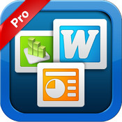 Documents Writer Pro - edit office documents & view PDF files documents