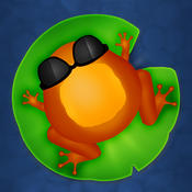 Frog Leap - Lily Pad Jumping Game awarded