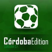FutbolApp - Córdoba Edition