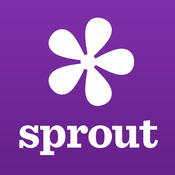 Fertility & Period Tracker • Sprout