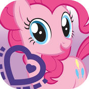 My Little Pony Friendship Celebration Cutie Mark Magic
