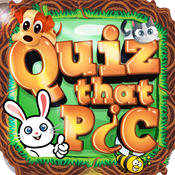 Quiz That Pics : Baby Animal Picture Question Puzzles Games