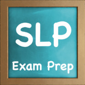 Speech Language Pathology - SLP Study Exam 2013