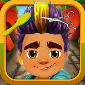 Subway Surfers Hair Salon subway surfers