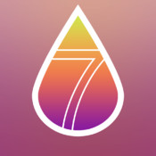Wallpaper Designer - Design Wallpaper for iOS 7 (Blur and adjust image hue) flash wallpaper