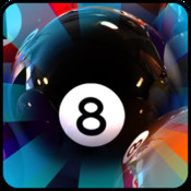 3D Billiard 8-Ball Pool Flick Game for Free