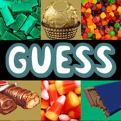 All Guess The Candy - Reveal Pics to Guess What`s the Word - Free Trivia Quiz Game