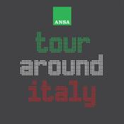"""ANSA Photo Exhibition """"Tour Around Italy"""""""