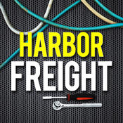 Best App for Harbor Freight Retail Locations