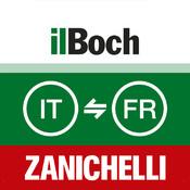 il Boch Zanichelli - Dizionario Francese-Italiano Italiano-Francese