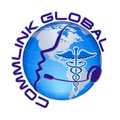 Commlink Medical Answering Service answering machine ppc