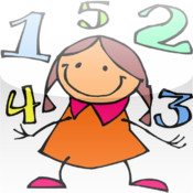 Math for Kids and counting game & number game game cd