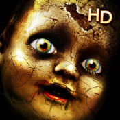 Whisper of Fear: The Cursed Doll HD (Full)