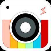 AfterFocus - Lytro lomo frame blur old film & cool live filters