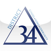 Antioch CC School District 34