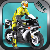 A Extreme Super Bike- Free Bike Race HD