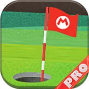 Game Cheats - Super Mario Golf World Tour Mushroom Hole Tournament Edition