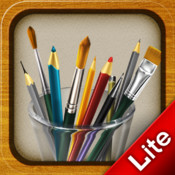 MyBrushes Lite - Sketch, Paint, Playback Illustrations with Free Painting Brush